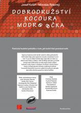 Dobrodružství kocoura Modroočka - plakát